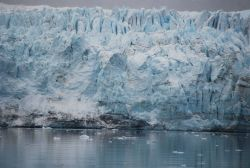 Margerie Glacier Photo