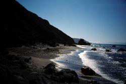 Pinnacle Gulch Beach Photo