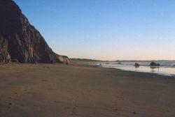 Kehoe Beach Photo