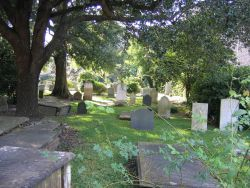 Colonial Park Cemetery? Photo