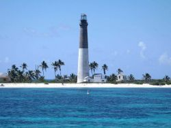 Loggerhead Key Lighthouse Photo