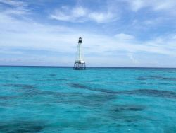 Alligator Reef Lighthouse Photo