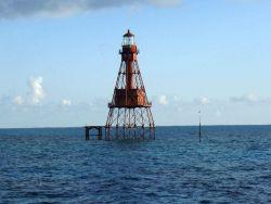 American Shoal Lighthouse Photo