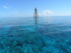 Sand Key Lighthouse Photo