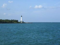 Cape Florida Lighthouse Photo