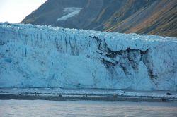 Childs Glacier. Photo