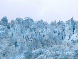 Splended rock formation. Photo