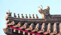 Summer Palace at Beijing. Photo
