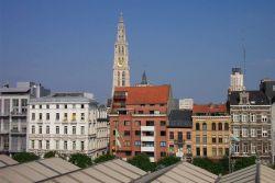 Views of Antwerp. Photo