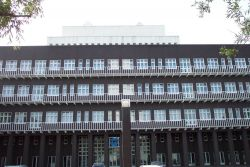 Alfred Wegener Institute at Bremerhaven. Image
