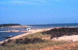 Waquoit Bay National Estuarine Research Reserve Photo