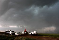 National Severe Storms Laboratory (NSSL) Collection Photo