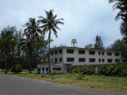 Midway Island Photo