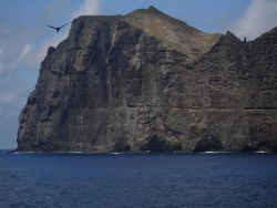 Nihoa Island Photo