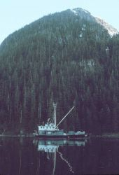 NOAA Ship MURRE II Photo