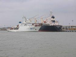 NOAA Ship THOMAS JEFFERSON Photo