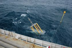 ASIS buoy deployment Photo