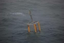 ASIS buoy deployment Photo