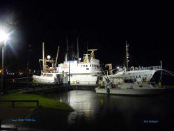 NOAA Ship OREGON II Photo
