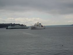 NOAA Ship BELL SHIMADA Photo