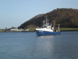 NOAA Great Lakes Research Vessel LAURENTIAN Photo