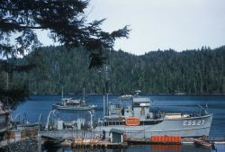Coast and Geodetic Survey Ship BOWIE CSS 27 Photo