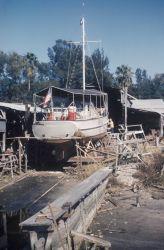 USC&GS vessel SOSBEE Photo