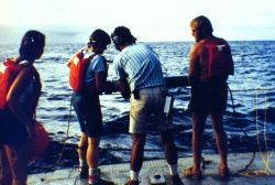 Deep Tow, Scripps Institution of Oceanography Photo