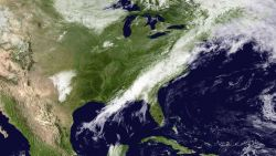 This intense storm system brought severe flooding and tornadoes to Tennessee and other parts of the Central and Southeast U.S Photo