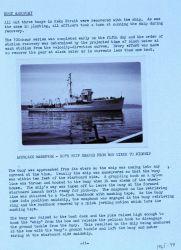 Coast and Geodetic Survey Ship HODGSON Photo