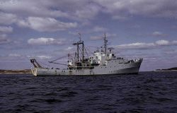 NOAA Ship ALBATROSS IV Photo