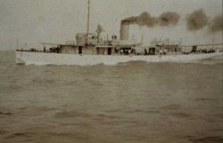 Coast and Geodetic Survey Ship RANGER Photo