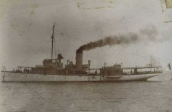 Coast and Geodetic Survey Ship RANGER decommissioned Photo