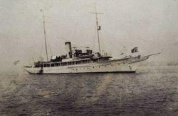 Coast and Geodetic Survey Ship SIALIA Photo