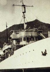 Coast and Geodetic Survey Ship SURVEYOR Photo