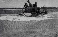 Amphibious truck Image