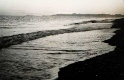 Cape Prince of Wales near Station Mound Photo