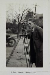 6 and 1/2 inch Fennel theodolite Photo