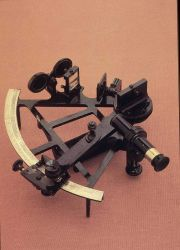 Plath sextant Photo