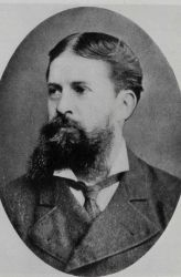 Charles Sanders Peirce Photo