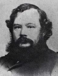 Lieutenant John Wilkinson Photo