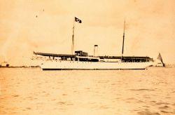 Coast and Geodetic Survey Ship PATHFINDER Photo