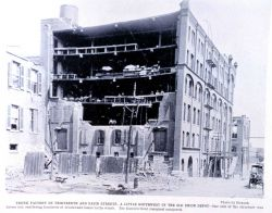 Trunk Factory on Thirteenth and Papin Streets Photo