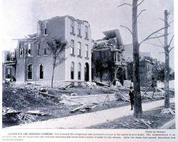 Lafayette and Missouri Avenues Photo