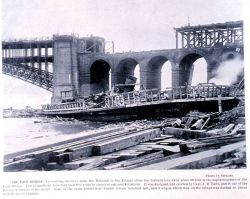The Eads Bridge Photo