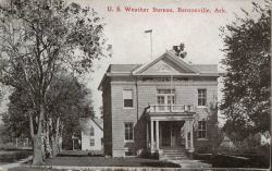 Postcard of the U.S Photo