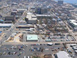 Downtown Biloxi Photo