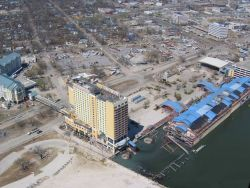 Grand Hotel and Casino. Photo