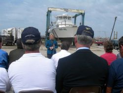 Image from FEMA/SeaGrant PowerPoint Presentation by Wayne and Nancy Weikel and Rusty Gaude Photo