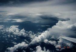 Convective activity near